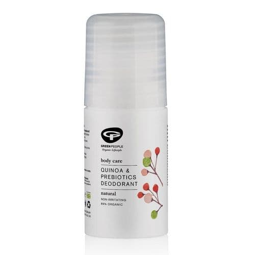 Green People Organic Quinoa & Prebiotic Deodorant